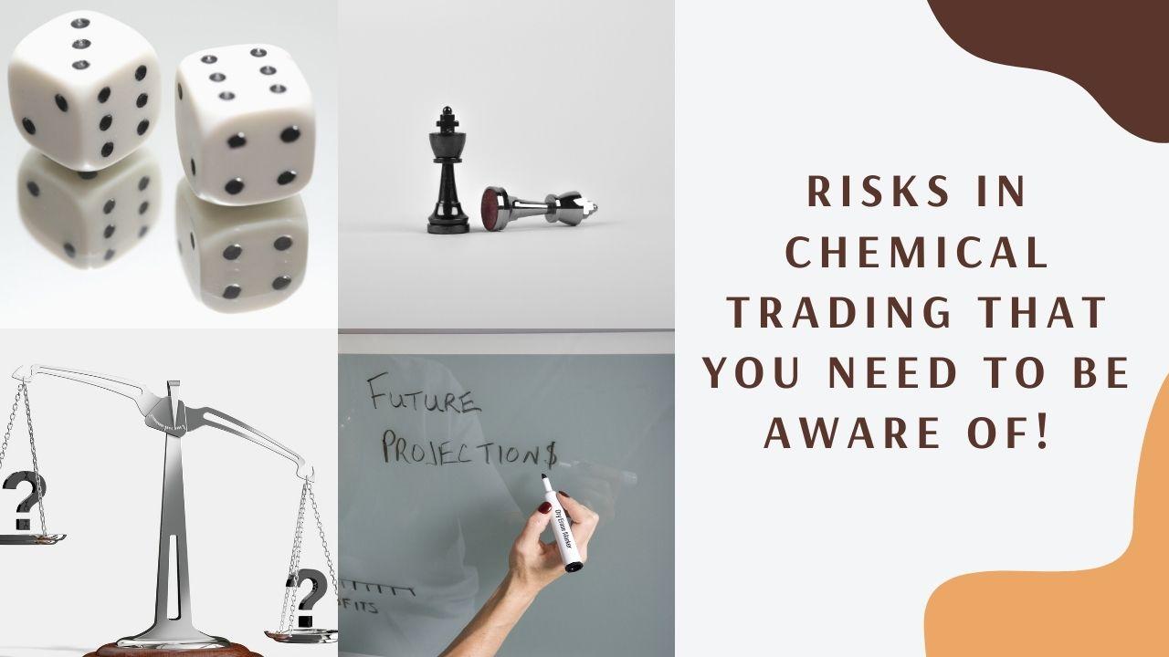 risks in chemical trading - blog banner