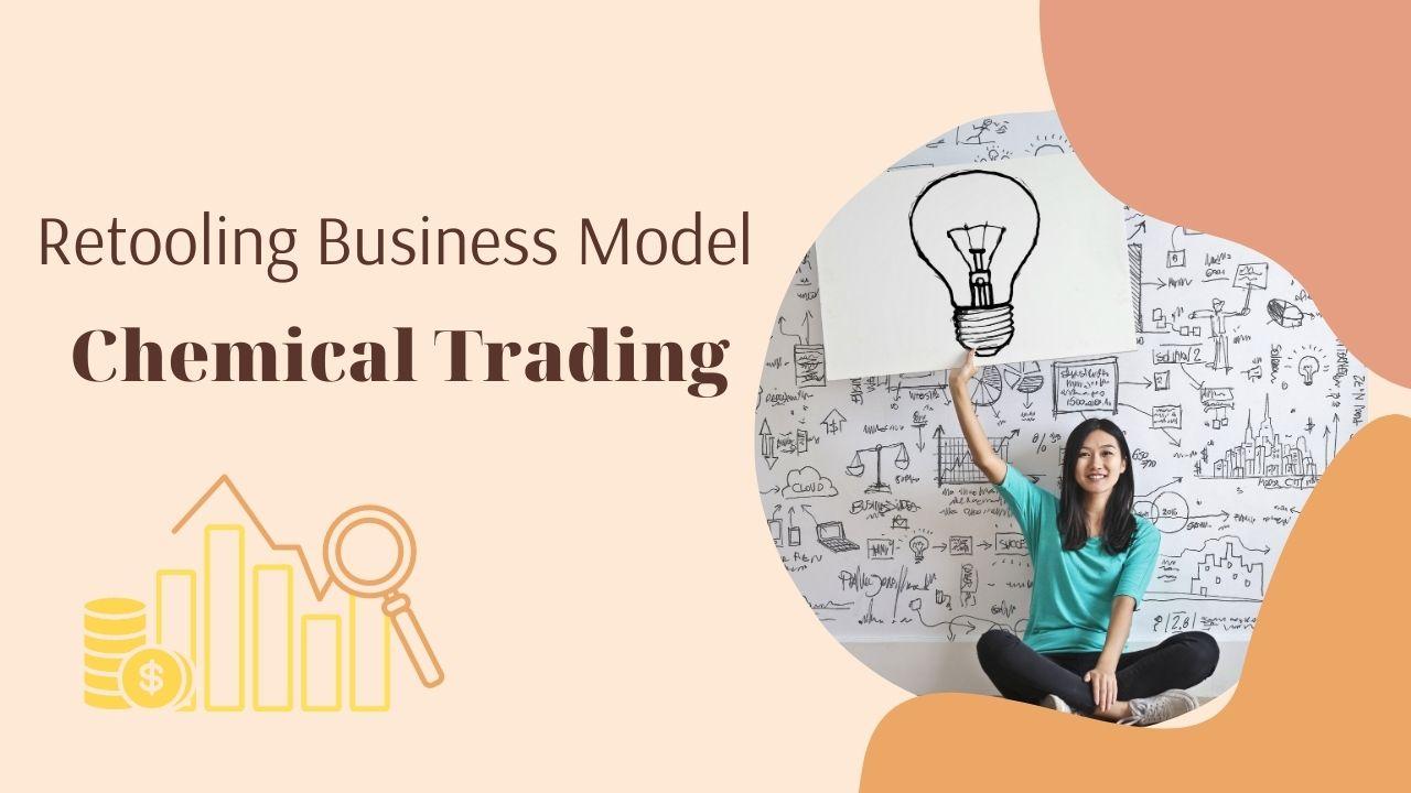 business model for chemical trading - blog banner