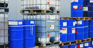 surplus chemicals