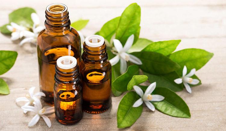 aromatherapy fragrance