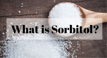 what is sorbitol - blog
