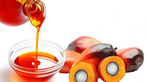 Palm Oil derived products