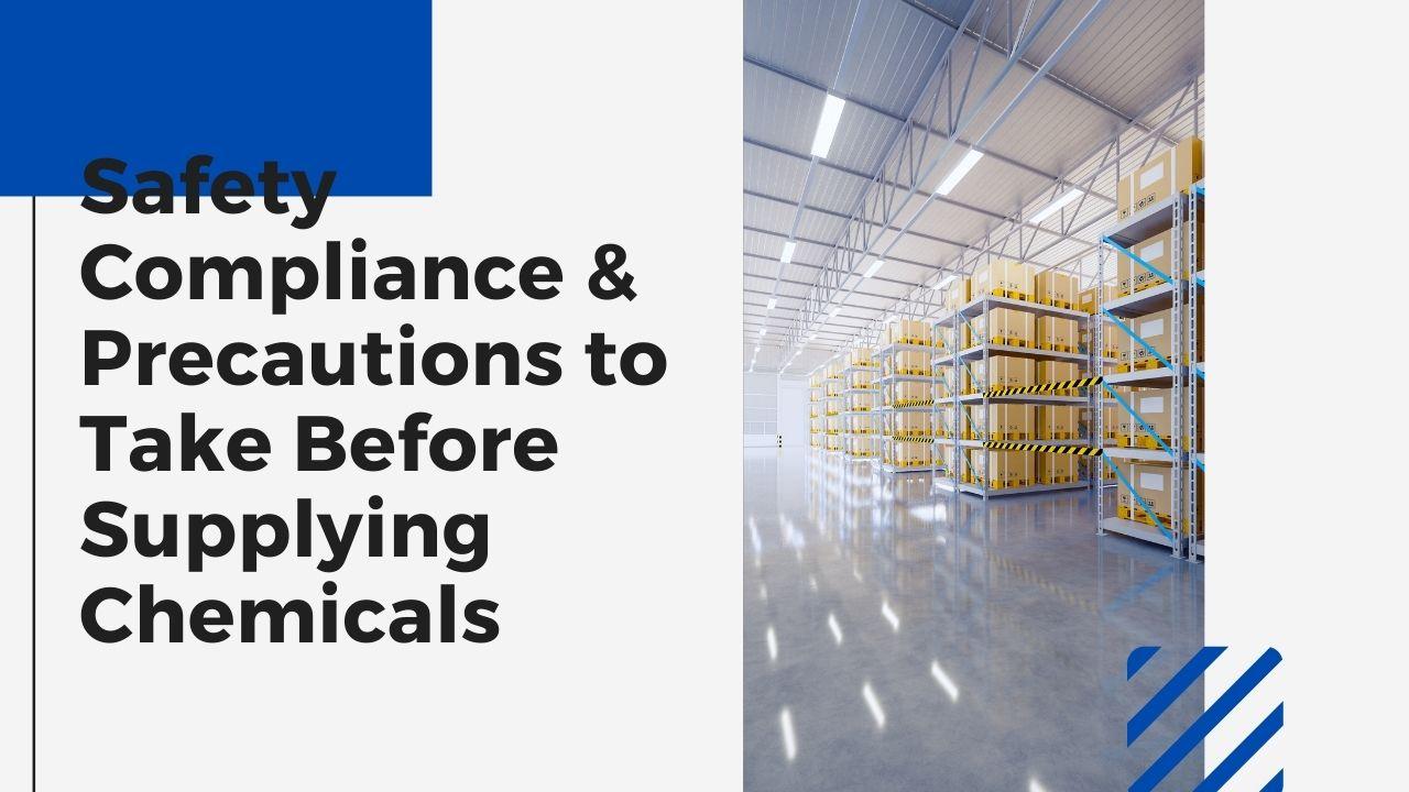 chemical supplier - blog banner